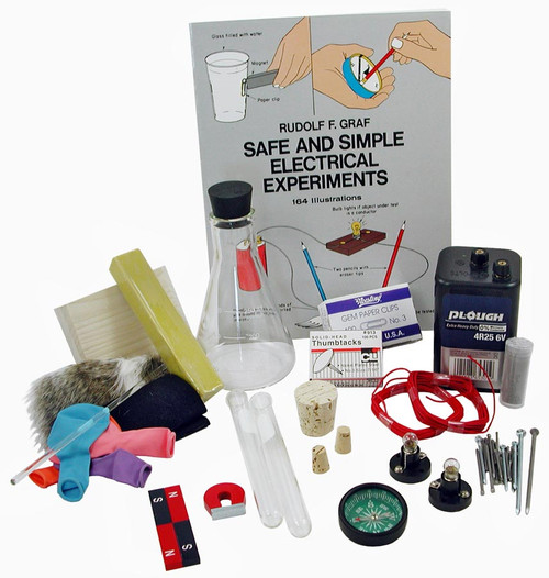 Electricity & Magnetism Kit
