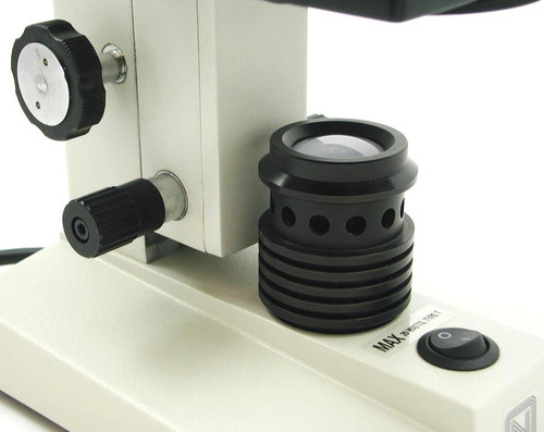 National Optical 131 Microscope