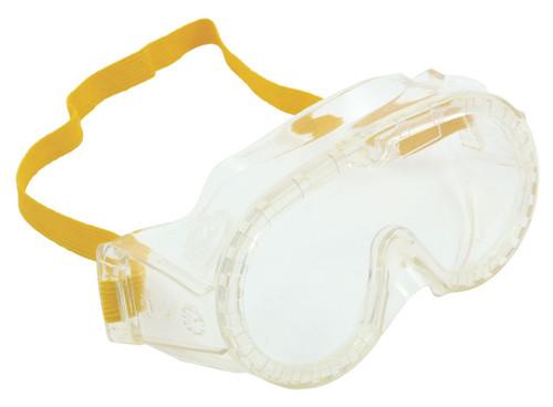 Chemical Splash Safety Goggles, Child