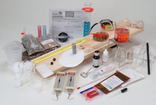 Lab Kit for Christian Light Science Grade  8