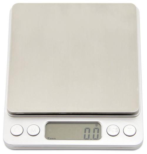 Digital Platform Scale, 3000 g x 0.1 g