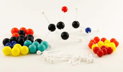 Basic Molecular Model Set