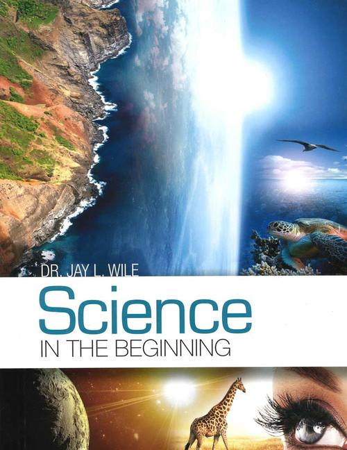Berean Builder Science in the Beginning Textbook