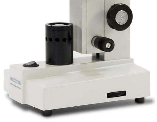 Home LED Microscope