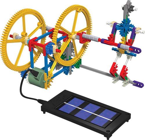 K'Nex Renewable Energy Set