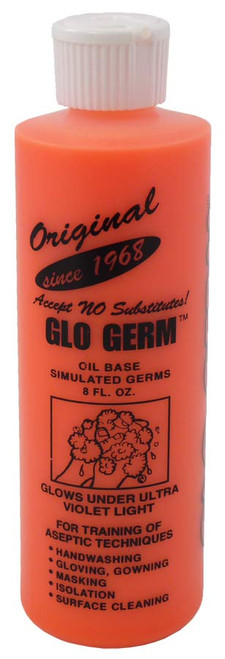 Glo Germ Oil, 8 oz.
