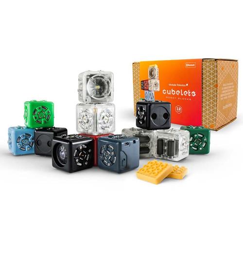 Cubelets Twelve Robotics Kit