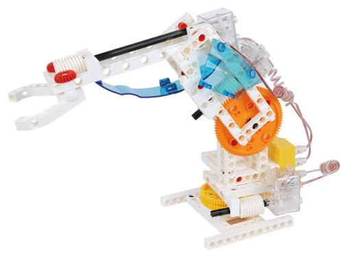Thames & Kosmos Remote-Control Machines DLX