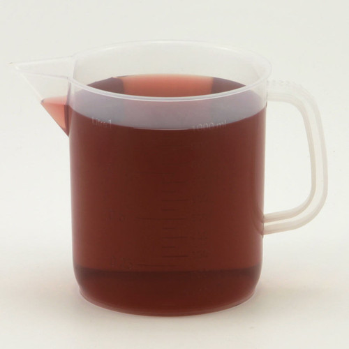 Pitcher, polypropylene, 1000 ml