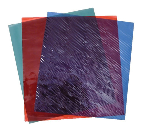 Cellophane, 3 pack