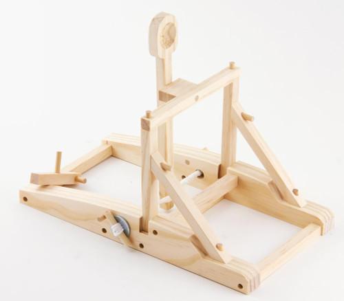 Medieval Catapult Kit