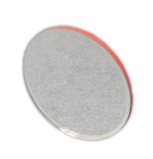 Mirror, convex, 200 mm f/l