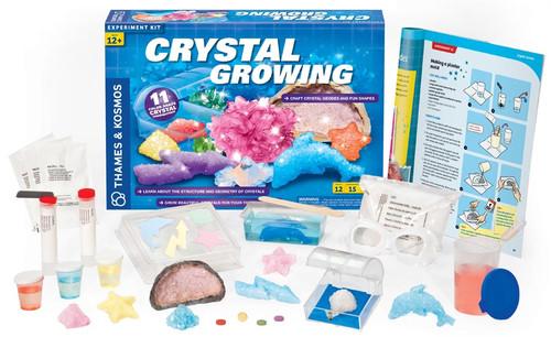 Thames & Kosmos Crystal Growing