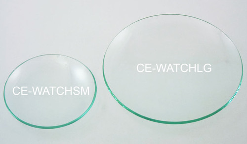 Watch Glass, 100 mm