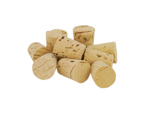 Corks, No. 6, 10 pack