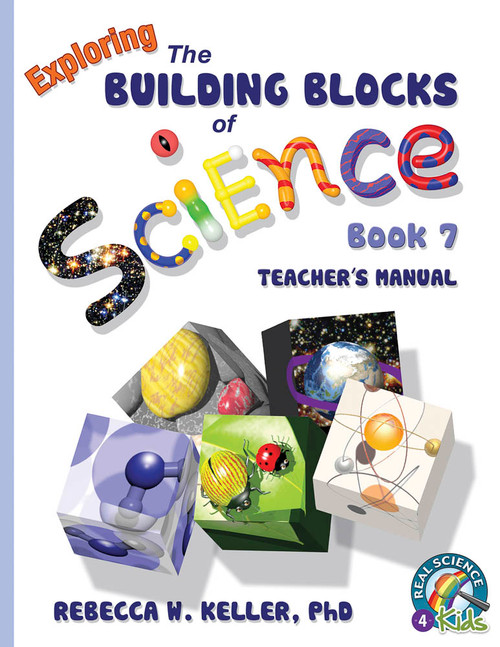 Building Blocks of Science Book 7 Teacher's Manual
