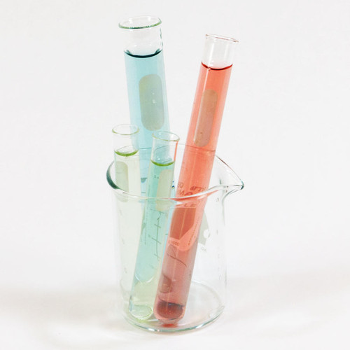 Glass Test Tubes, all sizes