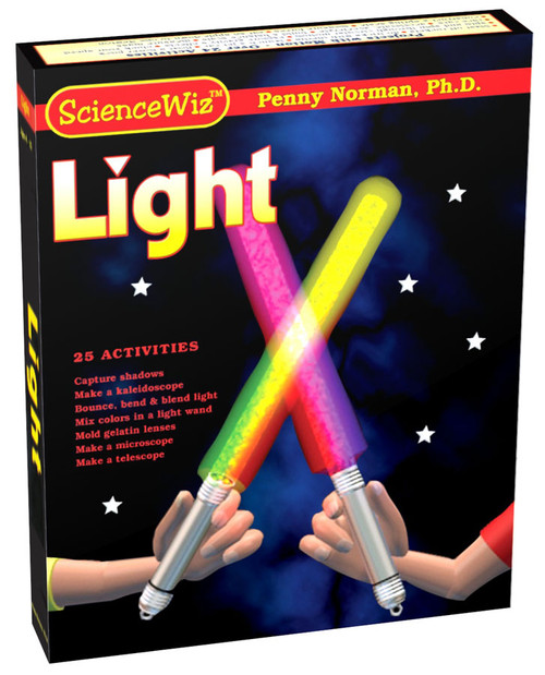 Science Wiz Light Kit