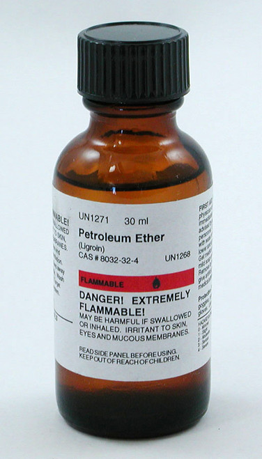 Petroleum Ether, 30 ml