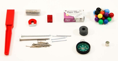 Magnet Essentials Set