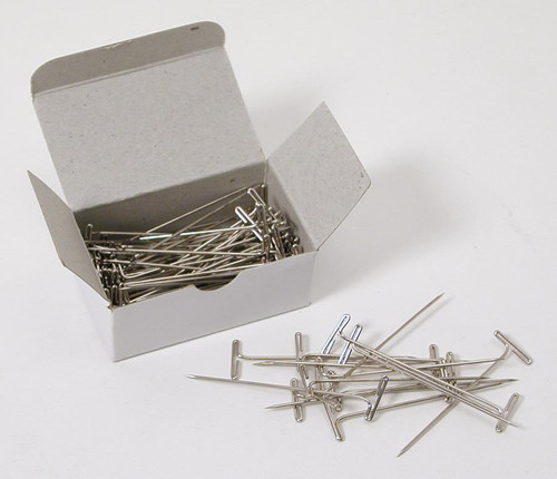Dissection Pins, 100 pack