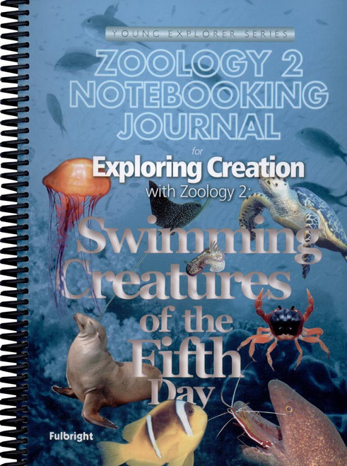 Apologia Zoology 2 Notebook
