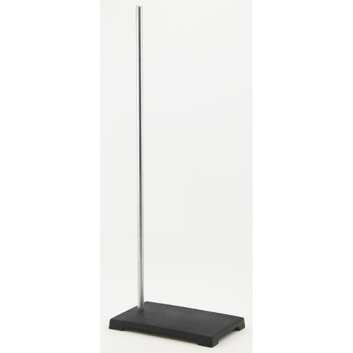"Support Stand, 6"" x 9"" base, 24"" rod"