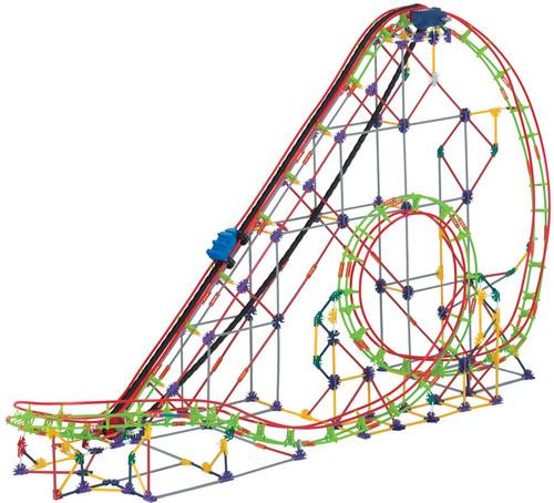 K'Nex Amusement Park Experience