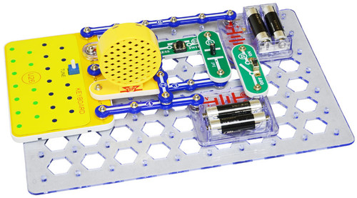 Snap Circuits Sound Kit