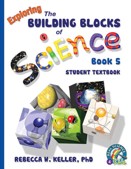 Building Blocks of Science Book 5 Student Text