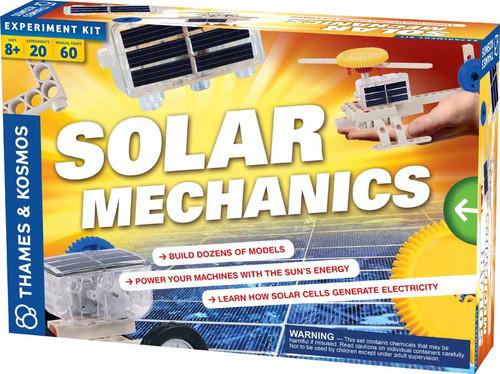 Thames & Kosmos Solar Mechanics