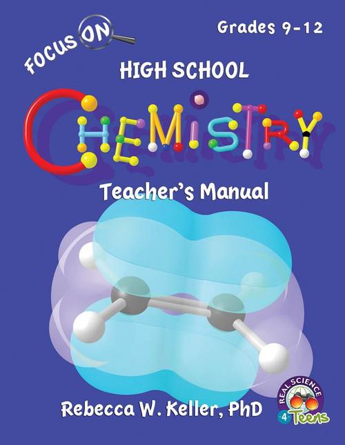 Focus On High School Chemistry Teacher's Manual