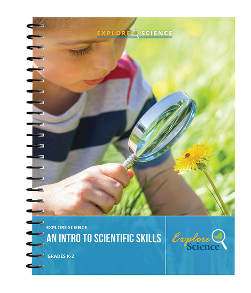 Explore Science: An Intro to Scientific Skills