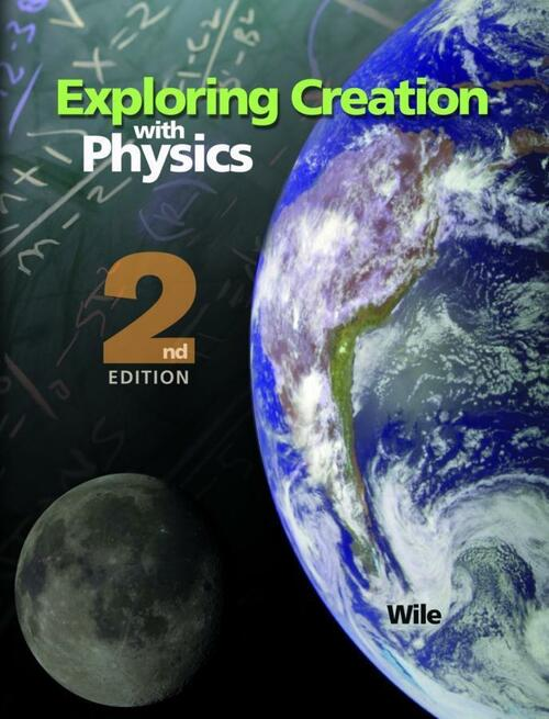 Apologia Physics Textbook