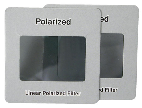Polarizing Film Kit