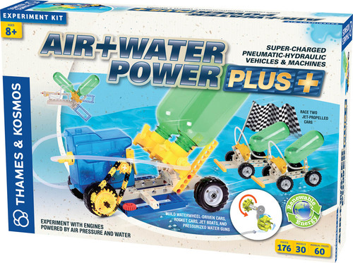 Thames & Kosmos Air+Water Power Plus