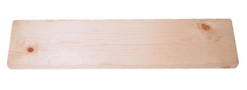 Wood Ramp, economy