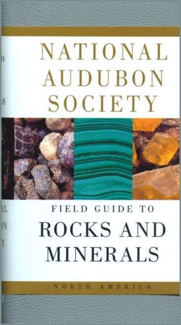 Rocks & Minerals Field Guide