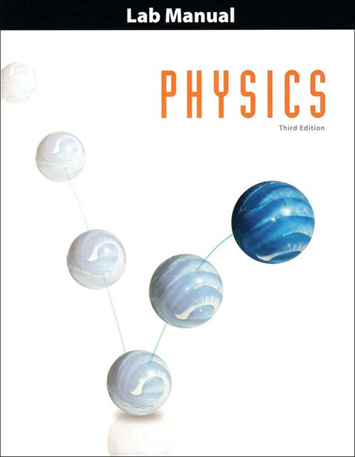 Bob Jones Physics 12 Lab Manual