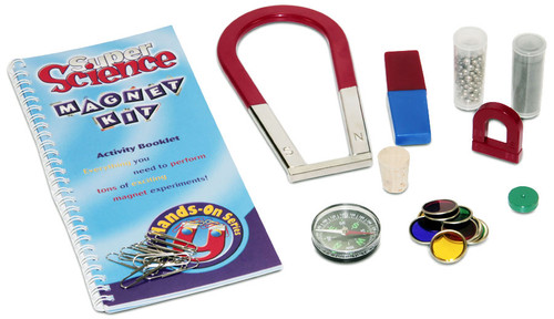 Super Science Magnet Kit
