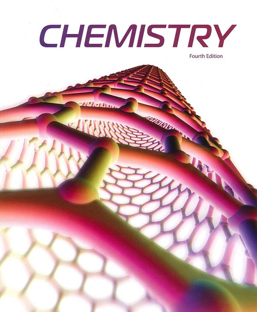 Bob Jones Chemistry 11 Textbook