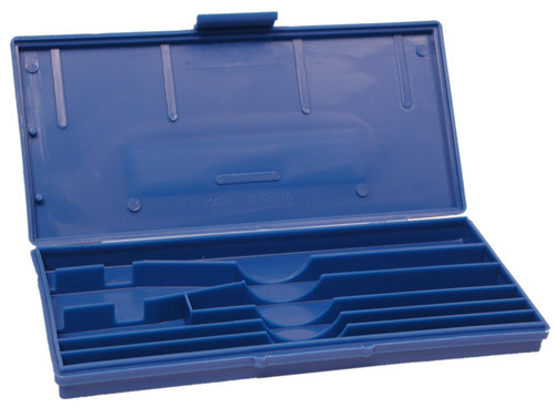Dissction Tool Case, hard plastic