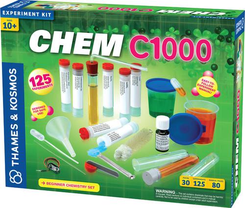 Thames & Kosmos Chem C1000