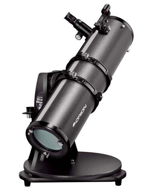 "Orion StarBlast 6"" Astro Telescope"