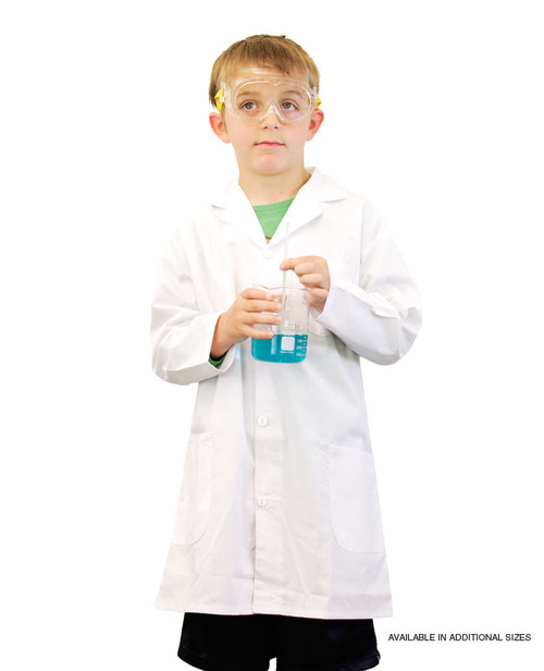 Lab Coat, child 8-10