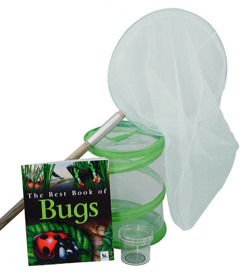Kids Backyard Bugs Kit