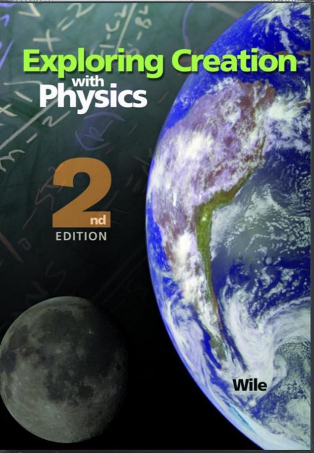 Apologia Physics CD Course