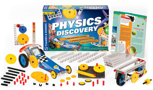 Thames & Kosmos Physics Discovery