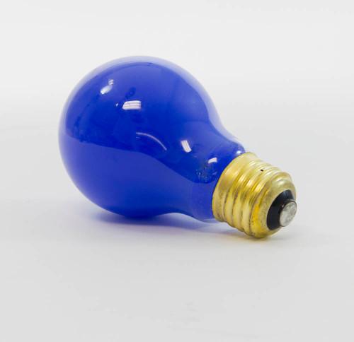 Bulb, Blue