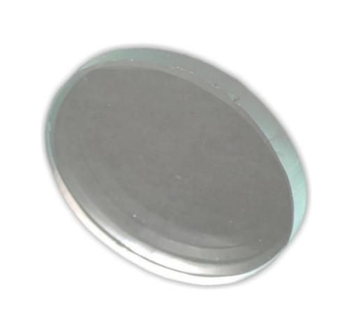 Lens, double convex,  50mm f/l